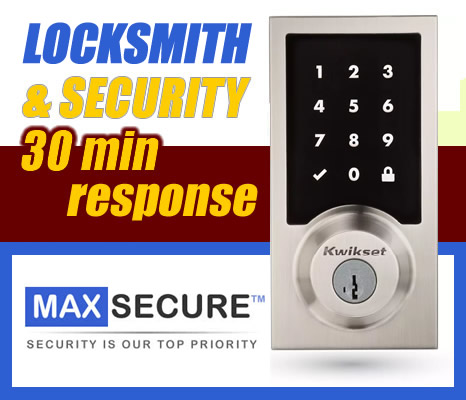 Emergency Locksmith Borehamwood
