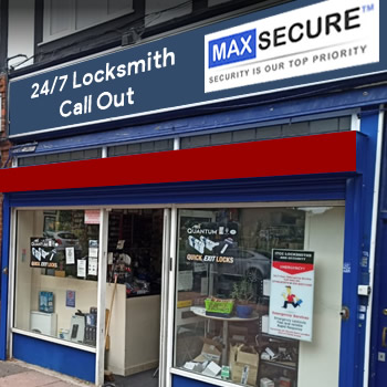 Locksmith store in Borehamwood